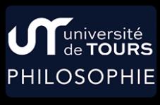 Département de philosophie de l'Université de Tours